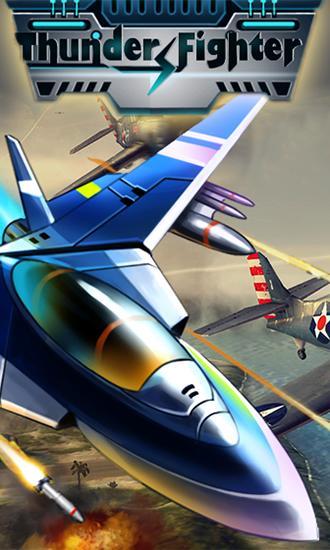 アイコン Thunder fighter: Storm raiden