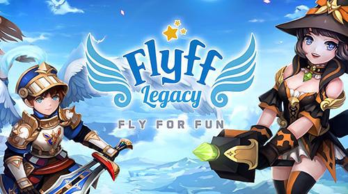 Flyff legacy captura de pantalla 1