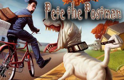 logo Las aventuras del cartero Pete