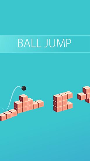 Ball jump capture d'écran 1