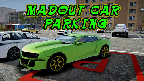 Madout car parking captura de pantalla 1