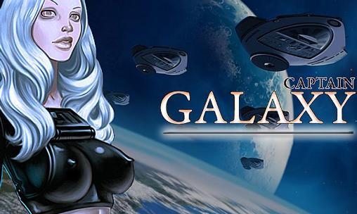 Иконка Captain Galaxy