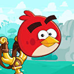 Angry Birds Friends icono