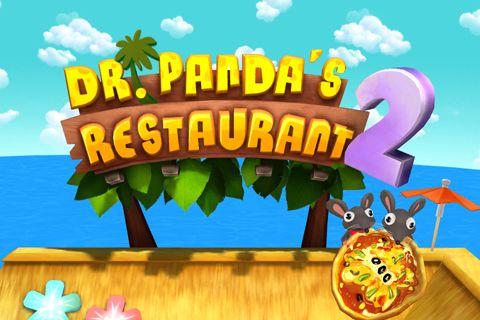logo Le Restaurant de Docteur Panda 2