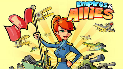 Empires and allies скриншот 1