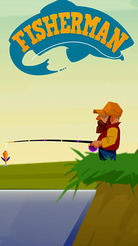 Fisherman Screenshot