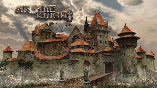 Arcane knight скриншот 1