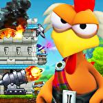 Crazy chicken strikes back icon
