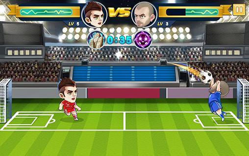 Football pro 2 screenshot 2