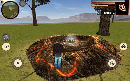 Stone giant Screenshot