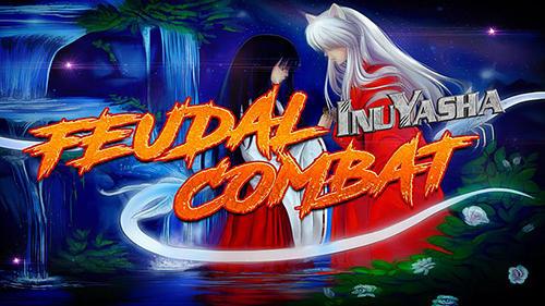 Feudal combat: Inuyasha icono