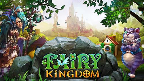 Fairy kingdom: World of magic Screenshot