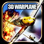 World warplane war: Warfare sky Symbol