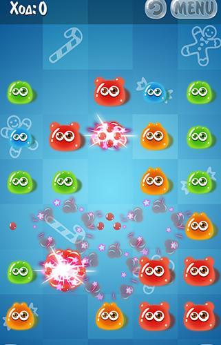 Arcade Boom slime für das Smartphone