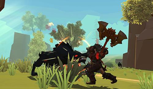 Онлайн RPG (MMORPG)Ages of vikingsукраїнською