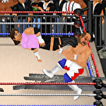 Wrestling Revolution icono