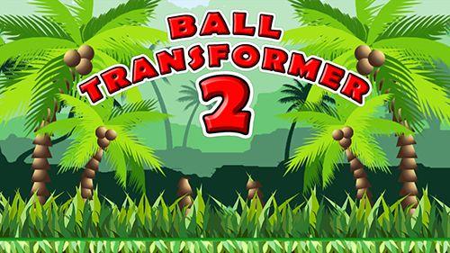 logo Ball Transformer 2