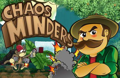 logo Chaos Minders