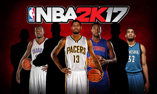 Capturas de tela de NBA 2K17