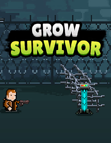 Grow survivor: Dead survival Screenshot