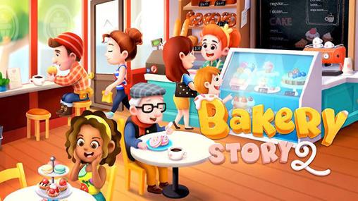 Bakery story 2: Love and cupcakes screenshot 1