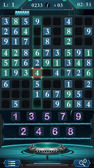 Sudoku by Pan sudoku games screenshot 4