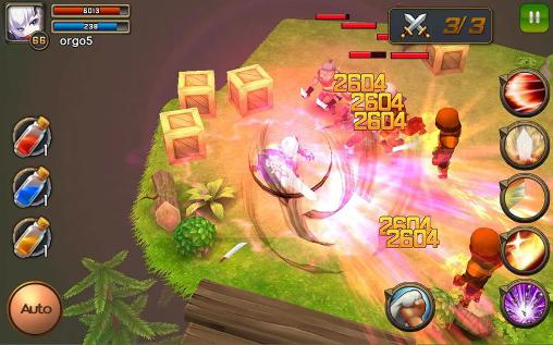 Darklord tales for Android
