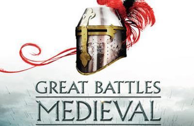 logo Großartige Schlachten des Mittelalters