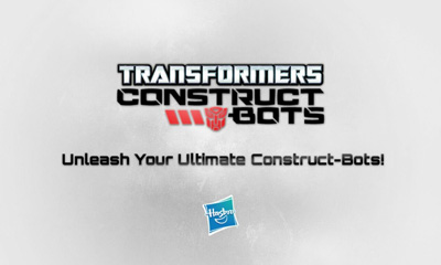 Transformers Construct-Bots іконка