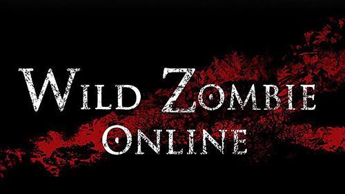 Wild zombie online captura de pantalla 1