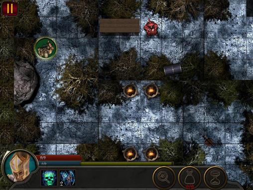 Arcane quest: Adventures für Android