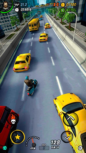 Moto racing 2 pour Android