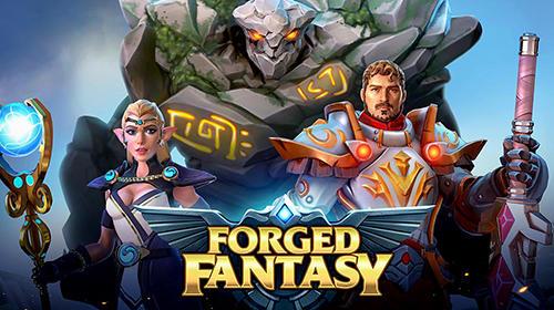 logo Fausse fantasy