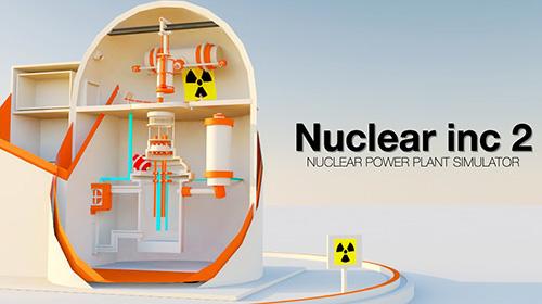 Nuclear inc 2 Screenshot