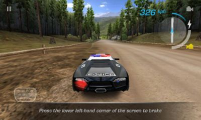 Need for Speed Hot Pursuit screenshot 4