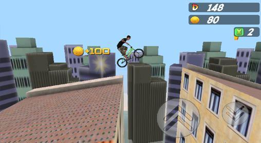 Pepi bike 3D für Android