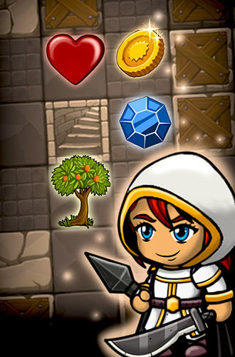 Dungeon knights for Android