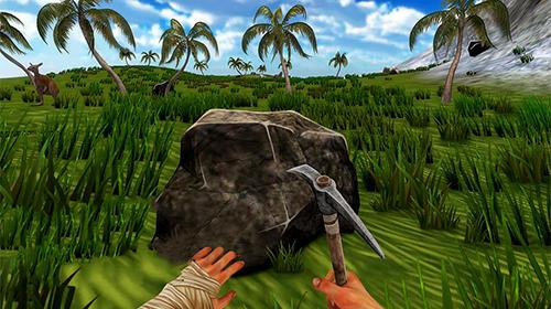 Island is home 2 Screenshot