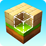 World craft building icon