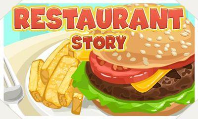 Restaurant Story Screenshot