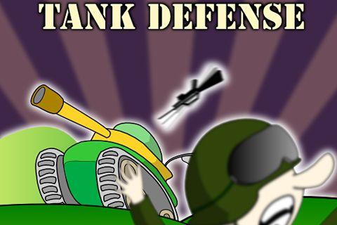 logo Defensa de tanque