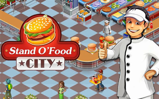 Stand O'Food: City Screenshot