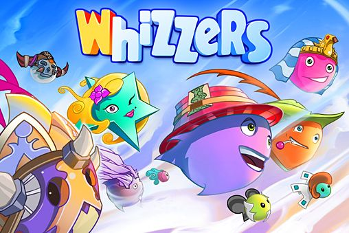 logo Whizzers
