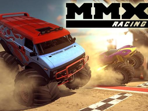 MMX racing capture d'écran 1
