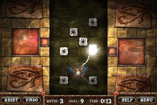 Pyracubes lite Screenshot