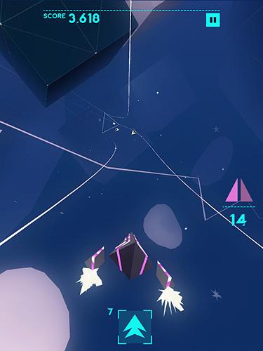 Arcade Avicii: Gravity für das Smartphone