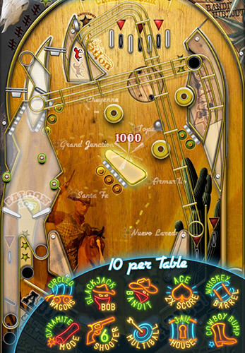 Pinball deluxe: Reloaded for Android