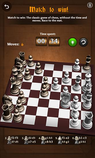 Chess master 3D para Android