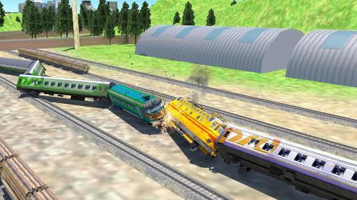 Train driver 2016 para Android