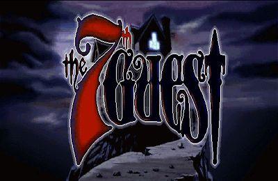 logo Der siebente Gast